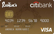 Rustan's Citi Card Gold