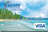 UnionBank SEAIR Credit Card