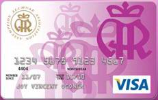 UnionBank Assumption Alumni Association Credit Card