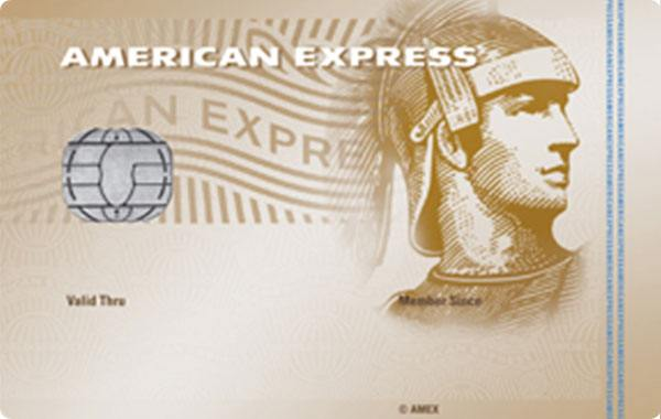 BDO American Express® Gold Credit Card