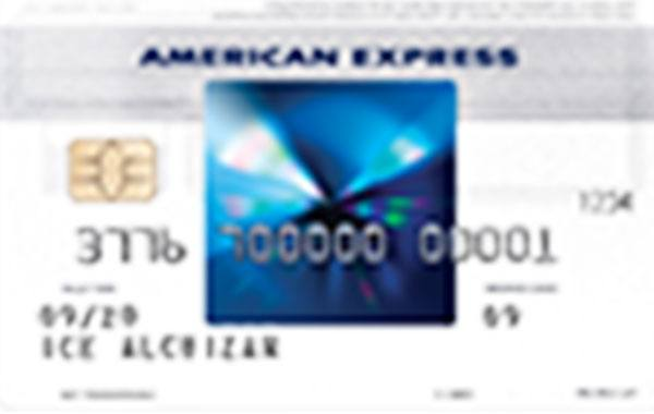 BDO Blue from American Express®