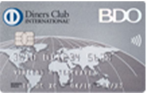 BDO Diners Club International