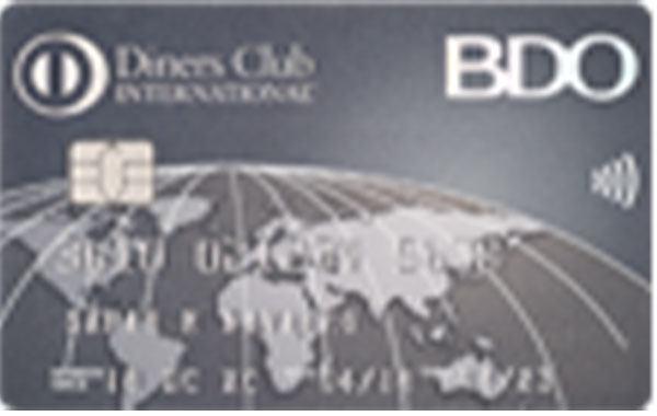 BDO Diners Club Premier