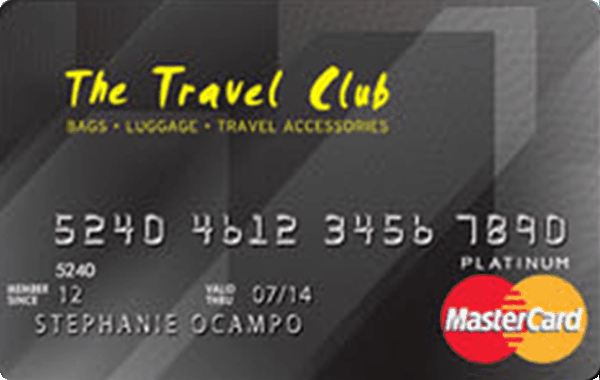 PNB-The Travel Club Platinum Mastercard