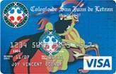 UnionBank Colegio de San Juan de Letran Association Credit Card