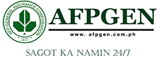 AFP General Insurance Corporation Car Insurance