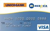 UnionBank MedAsia Credit Card