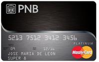 PNB Super 8 Unli Rebate Mastercard Classic